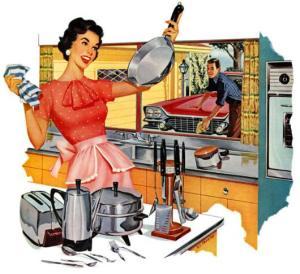 housewiife