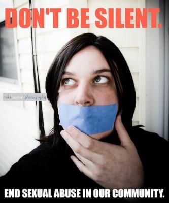 DontBeSilenced