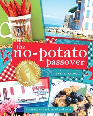 No Potato Passover Cover